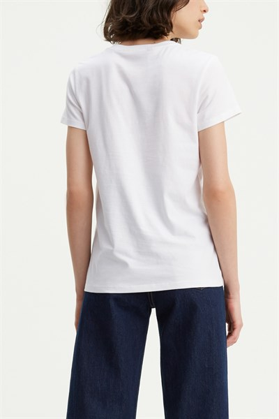 T-Shirt PERFECT TEE PEANUTS HSMK T2 WHITE G